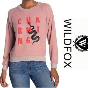 Wildfox Charming Sweater